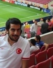 Ahmet Yiğit Kırat K.-İstanbul Arel Üniversitesi