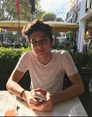 Ali İlhan P.-