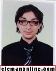 Aydın Coskun M.-Sakarya Üniversitesi