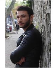 Baki G.-İstanbul Aydın Üniversitesi