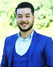 Berat Fevzi K.-Akdeniz Üniversitesi