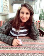 Burcu T.-Marmara Üniversitesi