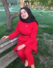 Büşra K.-Hitit Üniversitesi