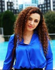 Ecenur A.-Üsküdar Üniversitesi