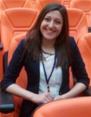 Eda A.-İstanbul Üniversitesi