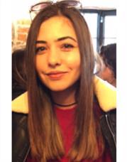 Elif Berfu Ç.-Dokuz Eylül Üniversitesi