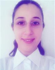 Elif K.-Dokuz Eylül Üniversitesi