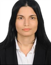 Esra A.-Karaelmas Üniversitesi