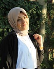 Fatma Ç.-Karabük Üniversitesi