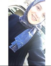 Fatma Nur Ş.-İstanbul Üniversitesi