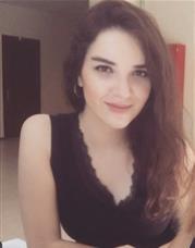 Gizem K.-Akdeniz Üniversitesi