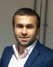 Gökhan K.-Yıldız Teknik Üniversitesi