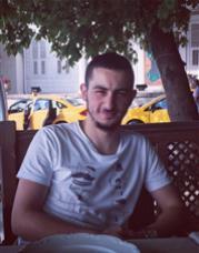Hakan U.-Beykent Üniversitesi