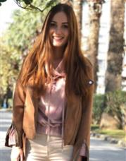 Hatice N.-Sinop Üniversitesi