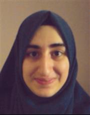 Hilal Nur K.-İstanbul Sabahattin Zaim Üniversitesi