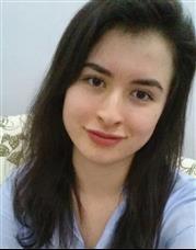 Hülya Nur A.-Yıldız Teknik Üniversitesi