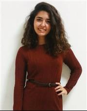 İrem A.-Akdeniz Üniversitesi