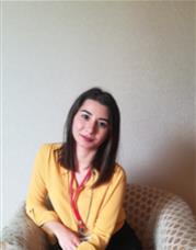 İrem G.-Maltepe Üniversitesi