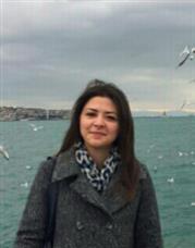 İrem K.-Erciyes Üniversitesi