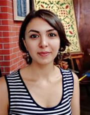 Leyla M.-Mimar Sinan Güzel Sanatlar Üniversitesi