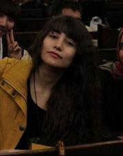 Leyla  U.-