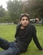 Mehmet B.-