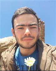 Mehmet D.-Eskişehir Osmangazi Üniversitesi