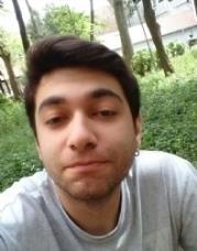 Mehmet Ozan A.-