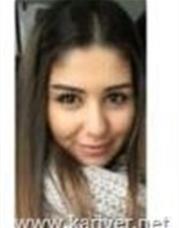 Melike B.-