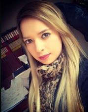 Melisa T.-Kocaeli Üniversitesi