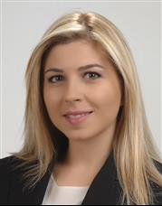 Melissa B.-İstanbul Üniversitesi