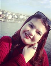 Merve I.-İstanbul Üniversitesi