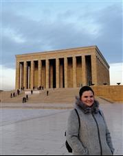 Merve T.-Başkent Üniversitesi
