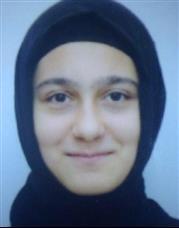Meryem Ç.-Ortadoğu Teknik Üniversitesi