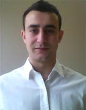 Mesut V.-Yıldız Teknik Üniversitesi
