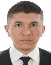 Mohammad M.-Çukurova Üniversitesi