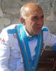 Murat B.-