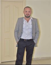 Mustafa G.-Süleyman Demirel Üniversitesi