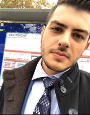 Muzaffer Ulaş Y.-İstanbul Üniversitesi