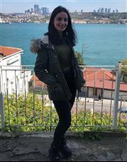 Nursen Halide T.-Yıldız Teknik Üniversitesi