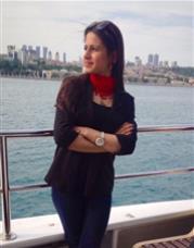 Özge A.-İstanbul Üniversitesi