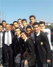 Özgün U.-Adnan Menderes Üniversitesi