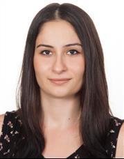 Şenay Ş.-İstanbul Teknik Üniversitesi