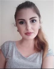 Sezgi İrem Y.-İstanbul Üniversitesi