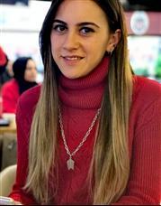 Tuğba K.-İstanbul Aydın Üniversitesi