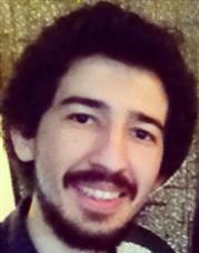 Yakup A.-Gebze Yüksek Teknoloji Enstitüsü