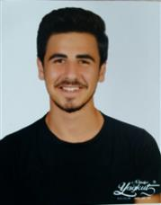 Yakup Enes B.-İstanbul Teknik Üniversitesi