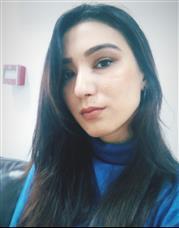 Yasemin A.-Uludağ Üniversitesi