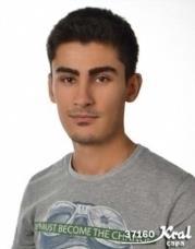 Yiğitcan D.-Yıldız Teknik Üniversitesi