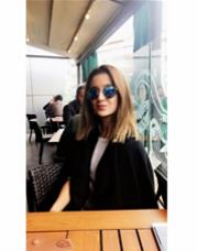 Zeynep T.-Beykoz Lojistik MYO